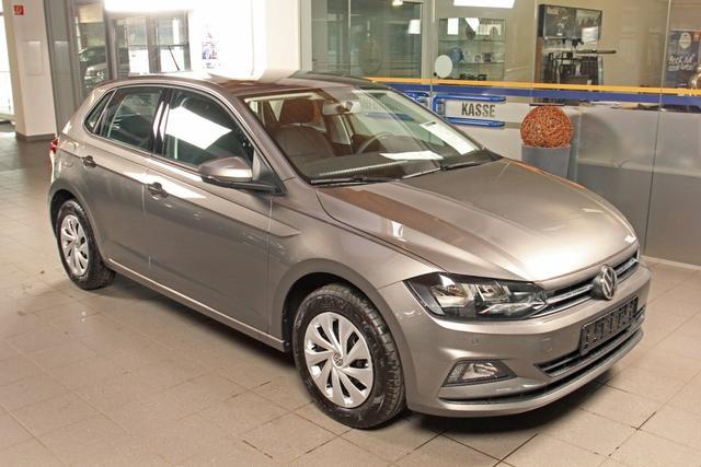 Volkswagen Polo - 1.0 TSI Comfortline, Sitzheizung, Bluetooth, Parkpilot Vorlauffahrzeug