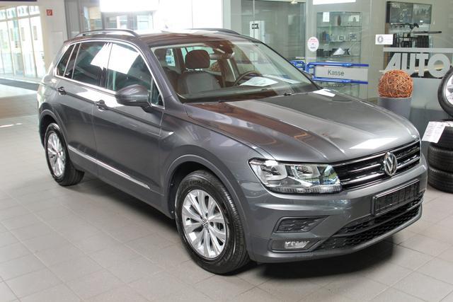 Volkswagen Tiguan - 1.5 TSI DSG Comfortline, AHK, Navi, ACC, DAB, Winterpaket, sofort Vorlauffahrzeug