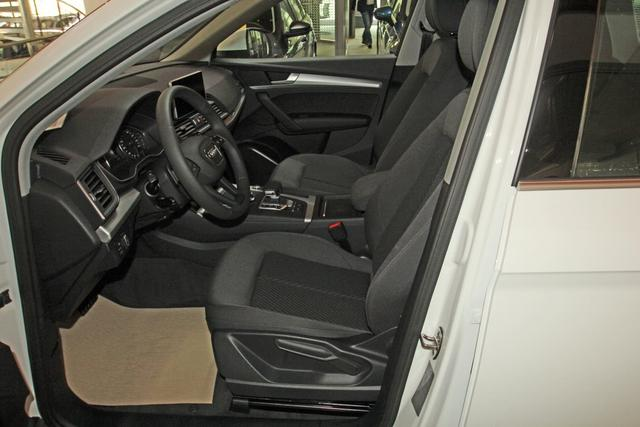 Audi Q5 35 TDI Quattro S-Tronic S-LINE, Matrix LED, Kamera, MMI Plus