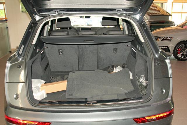 Audi Q5 sport 40 TDI quattro S-Tronic, S-LINE, AHK, virtual, Tour, sofort