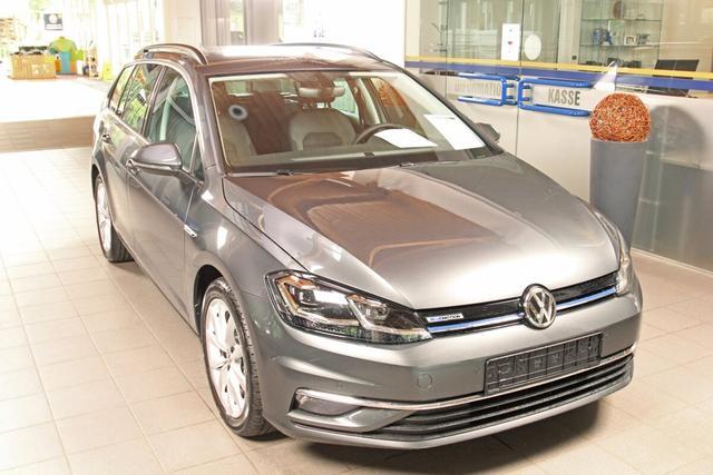 Volkswagen Golf Variant - VII 1.5 TSI Highline, Kamera, LED, Keyless, DAB, Navi, ACC, Vorlauffahrzeug