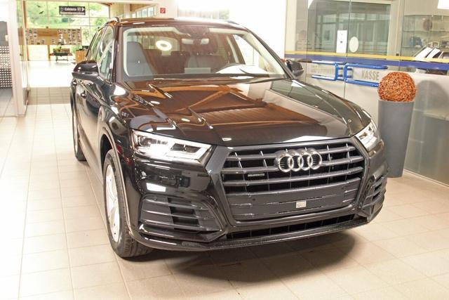 Audi Q5 - sport 40 TDI quattro S-Tronic, S-LINE Black, AHK, virtual, Soundsystem