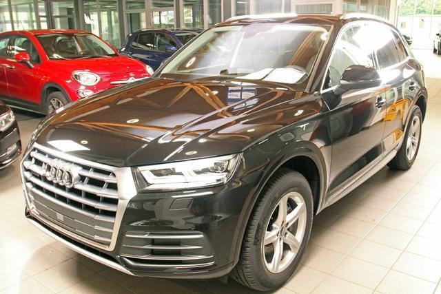 Audi Q5 - sport 40 TDI quattro S-Tronic, AHK, Kamera, DAB, Navi, sofort Vorlauffahrzeug
