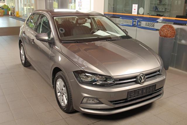 Volkswagen Polo - 1.0 TSI Comfortline, Kamera, Keyless, Sitzheizung, Composition Media Vorlauffahrzeug