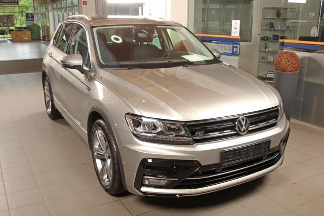 Volkswagen Tiguan - 1.5 TSI DSG Comfortline, R-LINE, Kamera, Easy Open,Navi, sofort