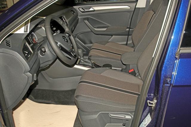 Volkswagen T-Roc - 1.5 TSI DSG Style, Kamera, Navi, LED, ACC, 17-Zoll, Winterpaket