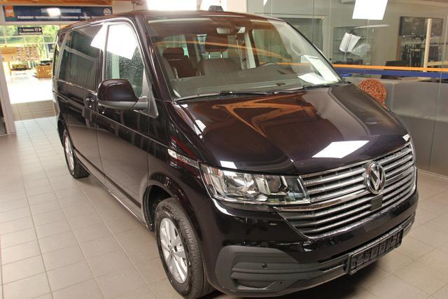 Volkswagen Multivan 6.1 - T6.1 2.0 TDI DSG Comfortline, 2 x Schiebetür, Kamera Vorlauffahrzeug