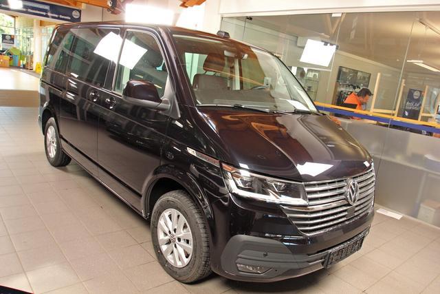 Volkswagen Caravelle 6.1 - T6.1 2.0 TDI Comfortline, 8-Sitzer, AHK, LED, Kamera, DAB