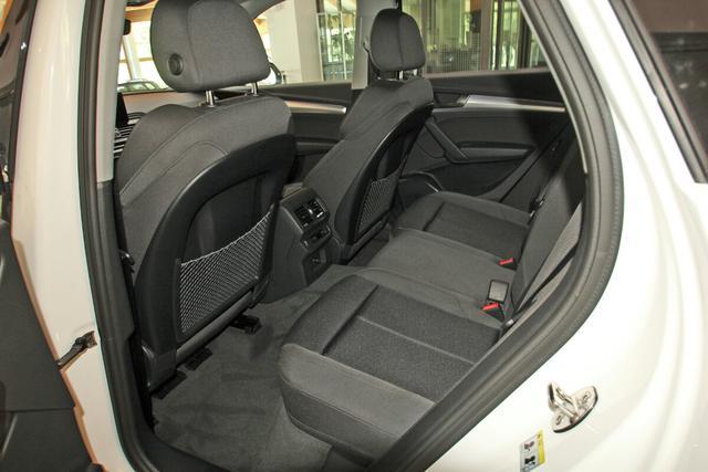 Audi Q5 sport 40 TDI quattro S-Tronic, Kamera, Navi, Spurwechsel, el. Klappe