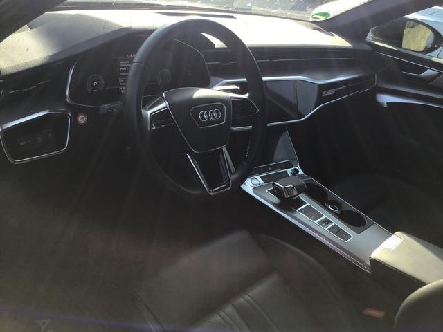 Audi A6 Avant - 45 TDI Quattro S-tronic Sport , Pano, Leder, magnetic, AHK, Kamera