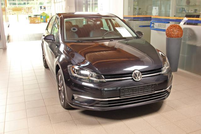 Volkswagen Golf - VII 1.5 TSI IQ.DRIVE, LED, Navi, ACC, Active Info, 5 Jahre Garantie