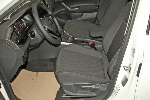 Volkswagen Polo 1.0 TSI Comfortline, Keyless, Sitzheizung, Composition Media
