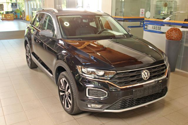 Volkswagen T-Roc - 1.5 TSI DSG IQ.DRIVE, AHK, Navi, LED, ACC, 5 Jahre Garantie