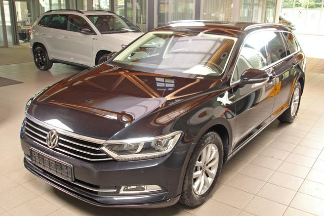 Volkswagen Passat Variant - 2.0 TDI Comfortline, LED, Navi, ACC, 5- Jahre Garantie