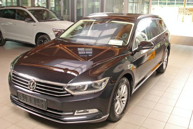 Volkswagen Passat Variant - 2.0 TDI DSG Comfortline, LED, Navi, 5 Jahre Garantie