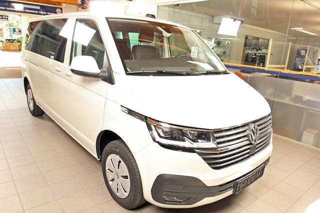 Volkswagen Caravelle 6.1 - T6.1 2.0 TDI DSG LR Comfortline, AHK, LED, Navi, DAB, ACC