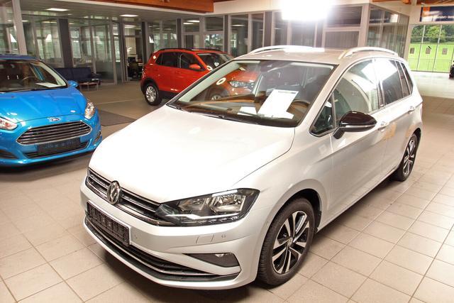 Volkswagen Golf Sportsvan - 1.5 TSI IQ.DRIVE, Navi, 5 Jahre Garantie, Parklenkassist