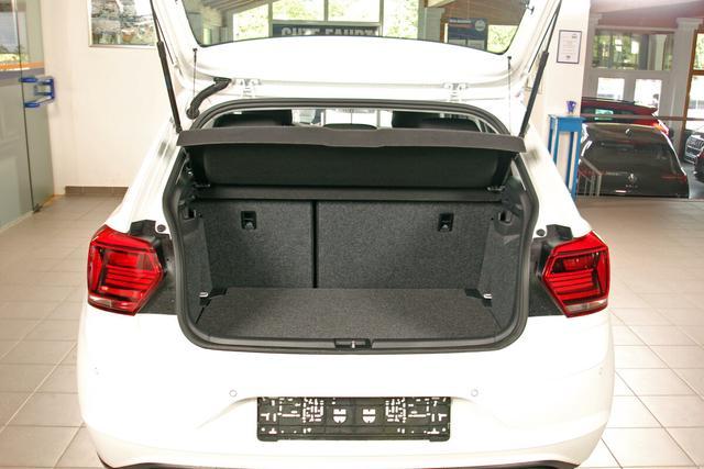 Volkswagen Polo 1.0 TSI Highline, Sitzheizung, Parkpilot, 4 Jahre Garantie