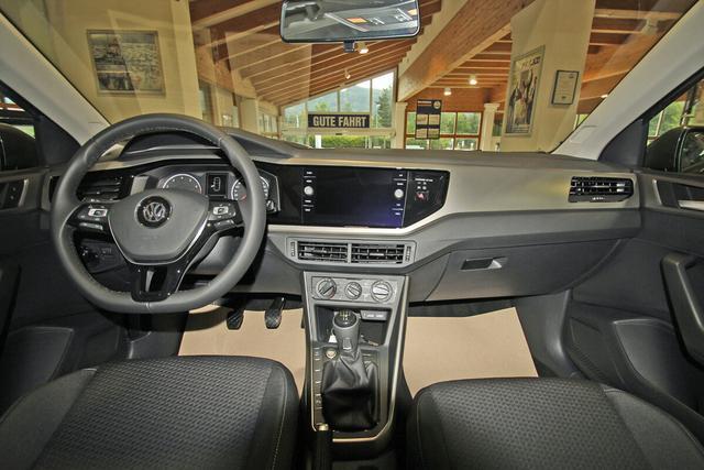 Volkswagen Polo 1.0 TSI Marathon Edition, AppConnect, Kessy, 5 Jahre Garantie