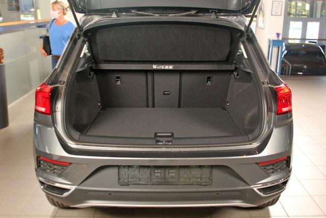 Volkswagen T-Roc 1.0 TSI Style, AHK, Navi, ACC, Winterpaket
