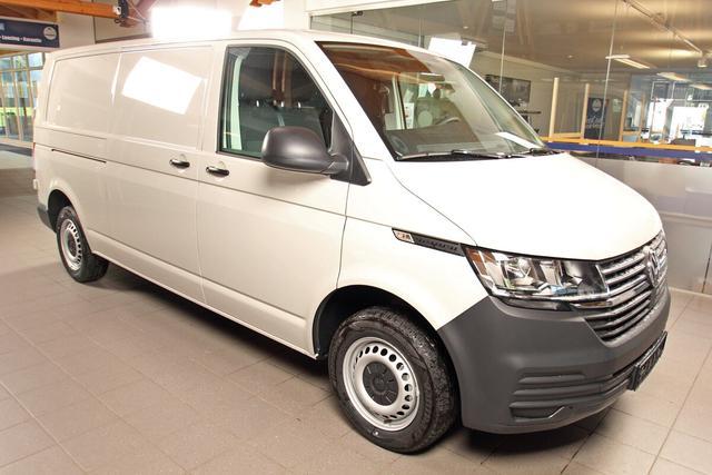 Volkswagen Transporter 6.1 Kastenwagen - T6.1 2.0 TDI LR Kasten, Einparkhilfe. Bluetooth, Tempomat