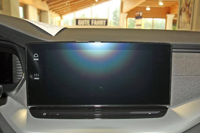 Skoda Octavia Combi IV 2.0 TDI DSG Style, Matrix, AHK, Columbus, Kamera