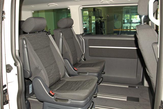 Volkswagen Multivan 6.1 T6.1 2.0 TDI DSG Edition, AHK, Kamera, Side Assist, 5-Türer