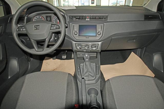 Seat Arona 1.0 EcoTSI Reference, Winterpaket, Einparkhilfe, Bluetooth