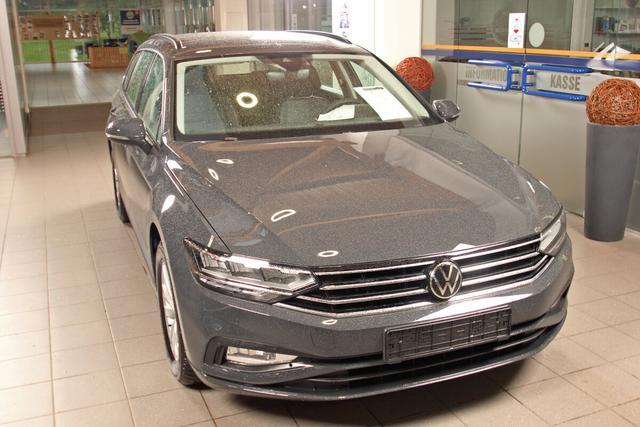 Volkswagen Passat Variant - 2.0 TDI, AHK, Navi, LED, Winterpaket, Parkpilot, sofort Vorlauffahrzeug