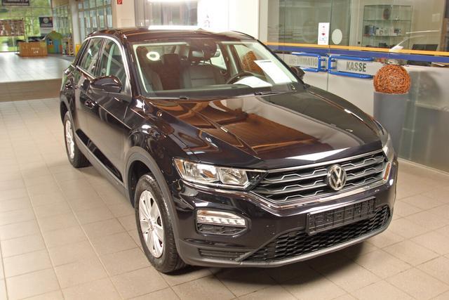 Volkswagen T-Roc - 1.0 TSI, Winterpaket, Parkpilot, Bluetooth Vorlauffahrzeug