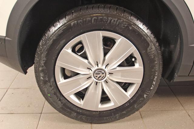 Volkswagen T-Roc 1.0 TSI, Winterpaket, Parkpilot, Bluetooth