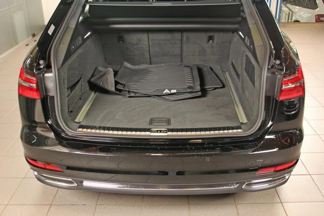 Audi A6 Avant Sport 40 TDI quattro S-Tronic S-LINE, Standheizung, 360 Kamera,AHK
