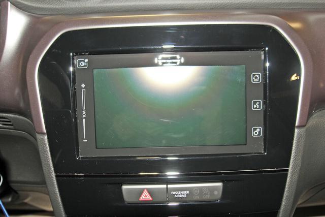 Suzuki Vitara 1.4 Boosterjet Allgrip Comfort, Kamera, Navi, Sitzheizung, ACC