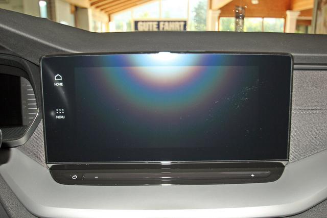 Skoda Octavia Combi IV 1.5 TSI Style, Matrix, AHK, Columbus, virtual