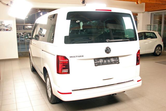 Volkswagen Multivan 6.1 T6.1 2.0 TDI DSG Cruise, LED, Navi, 2x Schiebetür, ACC, 7-Sitzer
