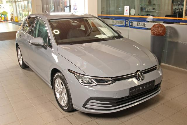 Volkswagen Golf - VIII 1.5 TSI Life, Kamera, ACC, Winterpaket, sofort Vorlauffahrzeug