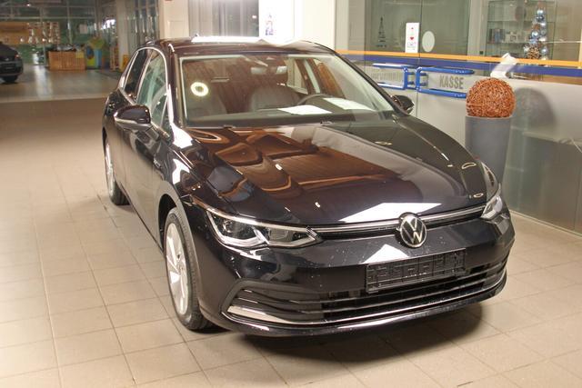 Volkswagen Golf - VIII 1.5 TSI Style, Kamera, Navi Pro, LED Plus, sofort Vorlauffahrzeug