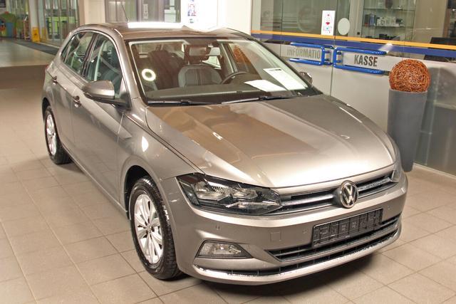 Volkswagen Polo - 1.0 TSI Highline, AppConnect, Sitzheizung, Parkpilot Vorlauffahrzeug
