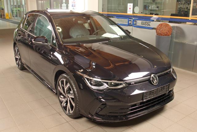 Volkswagen Golf - VIII 1.5 TSI R-LINE, Kamera, LED-Plus, 18-Zoll, sofort Vorlauffahrzeug