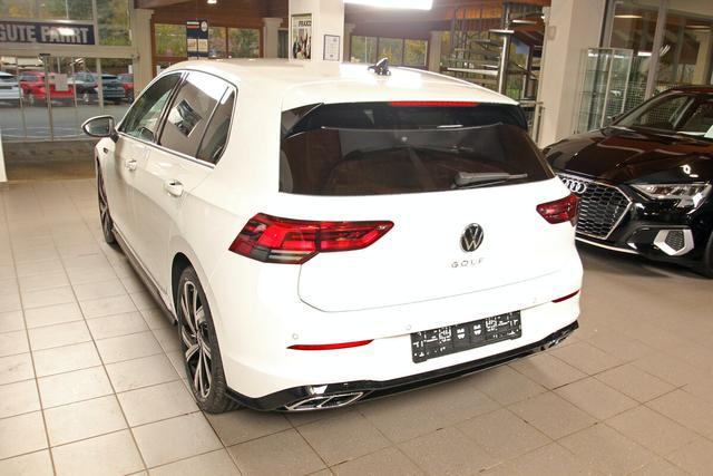 Volkswagen Golf VIII 1.5 TSI R-LINE, Kamera, LED-Plus, 18-Zoll, sofort