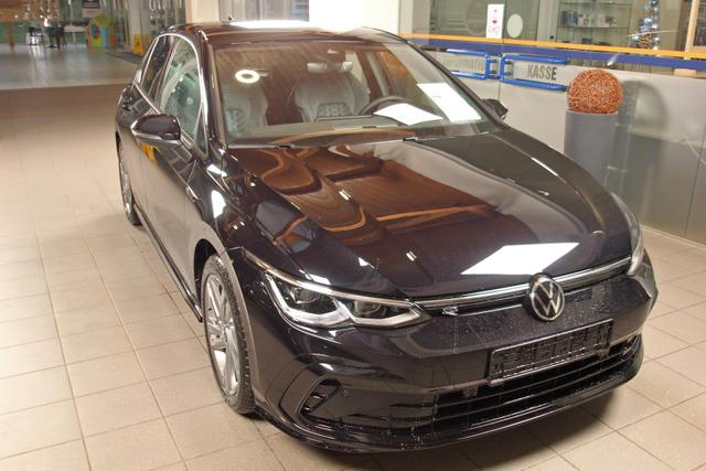 Volkswagen Golf - VIII 1.5 TSI R-LINE, AHK, Kamera, LED-Plus, SideAssist, sofort Vorlauffahrzeug