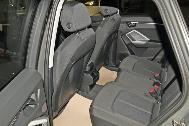 Audi Q3 35 TFSI S-Tronic, Navi & virtual Cockpit Plus, DAB, Side+Lane Assist