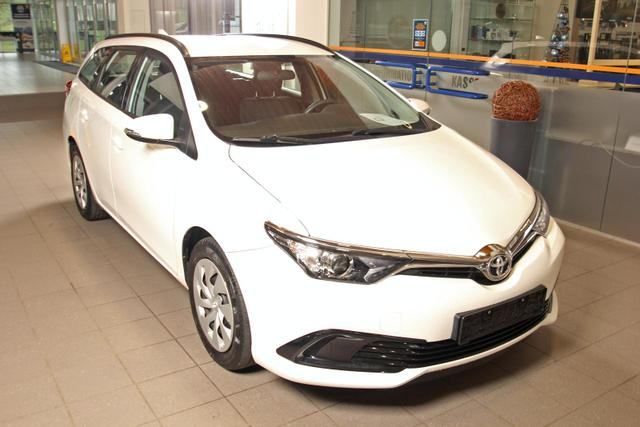 Gebrauchtfahrzeug Toyota Auris Touring Sports - Cool 1.33 Dual-VVT-i, Bluetooth, Klimaautomatik