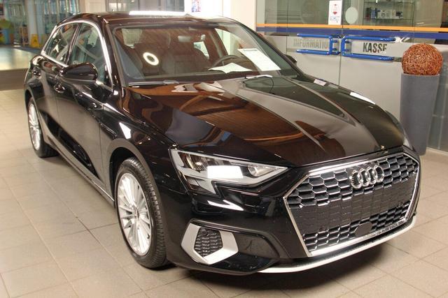 Audi A3 Sportback - 35 TFSI Advanced, neues Modell, ACC, DAB, Soundsystem