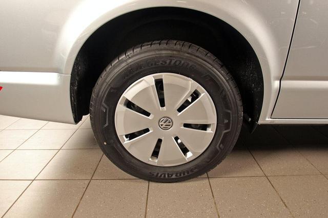 Volkswagen Multivan 6.1 T6.1 2.0 TDI DSG Trendline, 7-Sitzer, Kamera, ACC, Navi, DAB