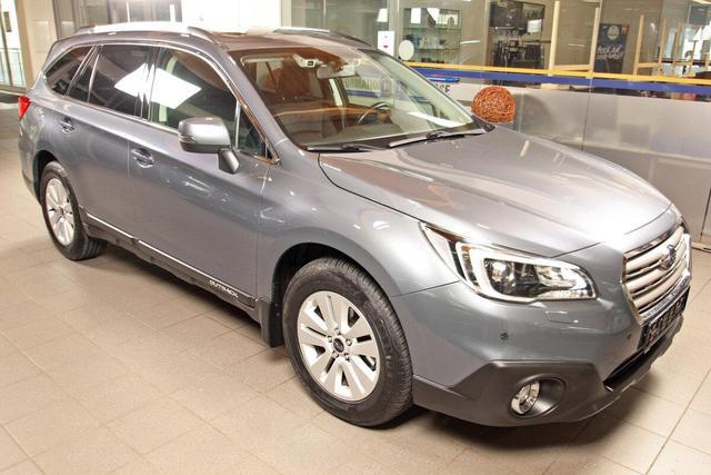 Gebrauchtfahrzeug Subaru Outback - 2.0 D AWD Comfort Automatik, Navi, AHK, Xenon, Kamera