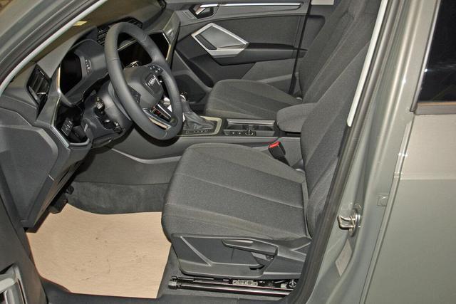 Audi Q3 35 TFSI S-Tronic+Navi & virtual Cockpit Plus+DAB+Side+Lane Assist
