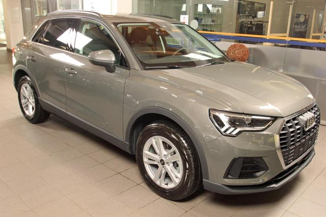 Audi Q3 - 35 TFSI S-Tronic, Navi & virtual Cockpit Plus, DAB, Side+Lane Assist
