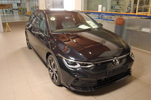 Volkswagen Golf - VIII 1.5 TSI R-LINE, AHK, Kamera, LED-Plus, 18-Zoll, sofort Vorlauffahrzeug