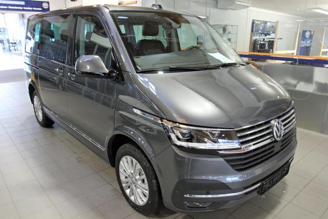 Volkswagen Multivan 6.1 - T6.1 2.0 TDI DSG 4-Motion, Highline, AHK, ACC, LightAssist